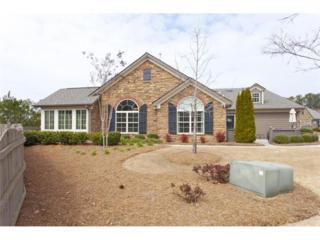 335 Ridge Hill Circle #4, Marietta, GA 30064 (MLS #5822996) :: North Atlanta Home Team