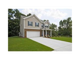 379 White Birch Lane, Jefferson, GA 30549 (MLS #5822999) :: North Atlanta Home Team