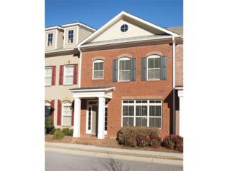 5025 Rosalie Road #5025, Johns Creek, GA 30022 (MLS #5823005) :: North Atlanta Home Team