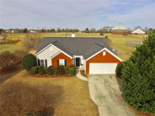 121 Crestworth Place, Powder Springs, GA 30127 (MLS #5823016) :: North Atlanta Home Team