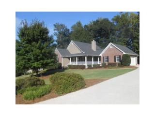 456 Isaiah Drive, Jefferson, GA 30549 (MLS #5823020) :: North Atlanta Home Team