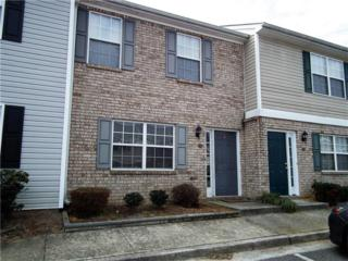 8 Princeton Place Drive, Adairsville, GA 30103 (MLS #5823024) :: North Atlanta Home Team