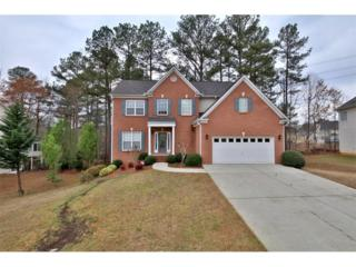1778 Hampton Woods Way, Lawrenceville, GA 30043 (MLS #5823026) :: North Atlanta Home Team