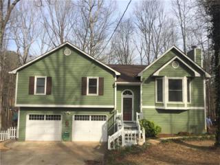 139 Elizabeth Place, Hiram, GA 30141 (MLS #5823032) :: North Atlanta Home Team