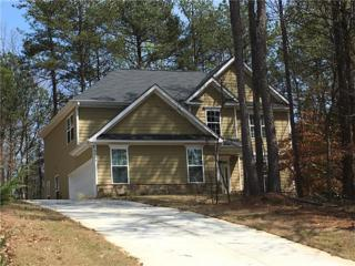 3006 Spring Branch Way, Tucker, GA 30084 (MLS #5823033) :: North Atlanta Home Team