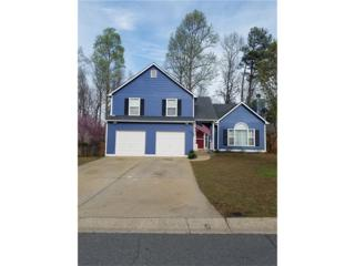 2736 Lake Park Ridge W, Acworth, GA 30101 (MLS #5823036) :: North Atlanta Home Team