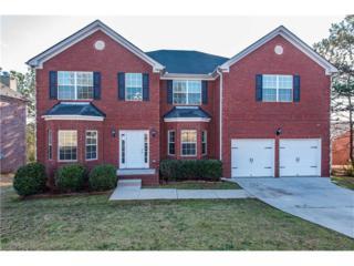 3590 Morinda Drive, Douglasville, GA 30135 (MLS #5823070) :: North Atlanta Home Team