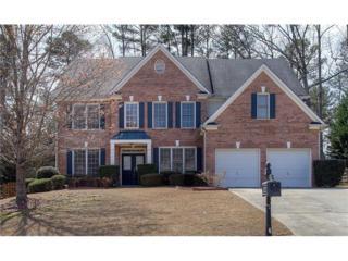 237 Mistybrook Circle, Stone Mountain, GA 30087 (MLS #5823074) :: North Atlanta Home Team