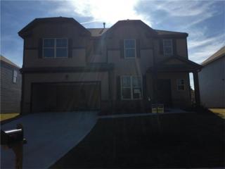 729 Emporia Loop, Mcdonough, GA 30253 (MLS #5823076) :: North Atlanta Home Team