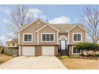 4935 Baker Plantation Way, Acworth, GA 30101 (MLS #5823104) :: North Atlanta Home Team