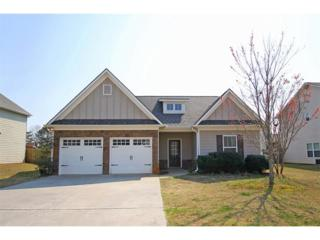 66 Mercer Lane, Cartersville, GA 30120 (MLS #5823133) :: North Atlanta Home Team