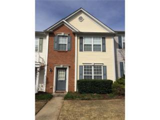 5230 Reps Trace, Norcross, GA 30071 (MLS #5823135) :: North Atlanta Home Team