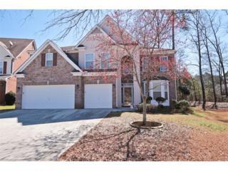 160 Winthrop Street SW, Atlanta, GA 30331 (MLS #5823137) :: North Atlanta Home Team