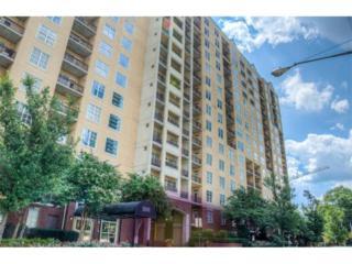 1101 Juniper Street #205, Atlanta, GA 30309 (MLS #5823138) :: North Atlanta Home Team