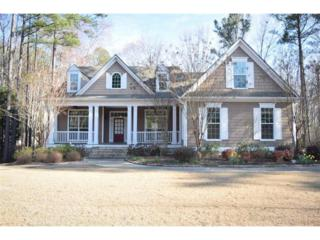 83 Gainesborough Drive, Dallas, GA 30157 (MLS #5823144) :: North Atlanta Home Team