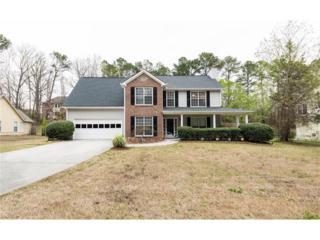3250 Hall Garden Road, Snellville, GA 30039 (MLS #5823146) :: North Atlanta Home Team