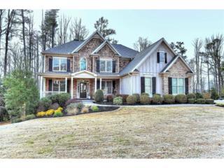 5050 Trailing Fox Drive, Cumming, GA 30040 (MLS #5823161) :: North Atlanta Home Team