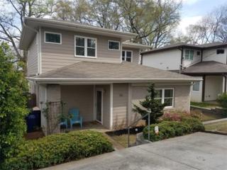 136 Ericson Street SE, Atlanta, GA 30317 (MLS #5823191) :: North Atlanta Home Team