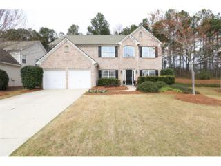 920 Buckhorn, Locust Grove, GA 30248 (MLS #5823202) :: North Atlanta Home Team