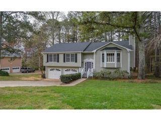 121 Deerfield Drive, Canton, GA 30115 (MLS #5823203) :: North Atlanta Home Team