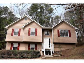 352 Browning Circle, Acworth, GA 30101 (MLS #5823214) :: North Atlanta Home Team