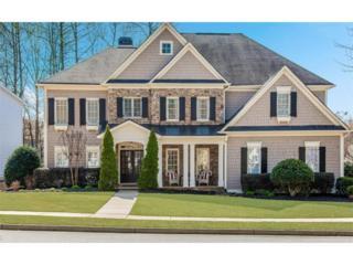 330 Crown Vetch Lane, Alpharetta, GA 30005 (MLS #5823224) :: Dillard and Company Realty Group