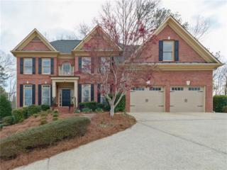 160 Ketton Crossing, Duluth, GA 30097 (MLS #5823227) :: North Atlanta Home Team