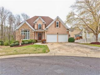 4255 Abercrombie Place, Marietta, GA 30062 (MLS #5823232) :: Dillard and Company Realty Group