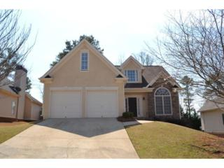 1208 Brentwood Court, Douglasville, GA 30135 (MLS #5823240) :: North Atlanta Home Team