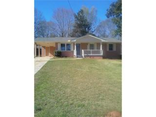 2578 Mcglynn Drive, Decatur, GA 30034 (MLS #5823245) :: North Atlanta Home Team