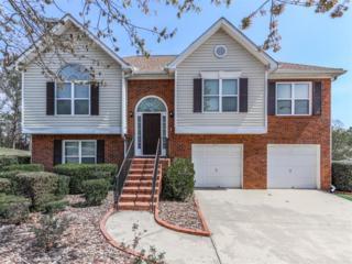 827 Eagle Glen Crossing, Woodstock, GA 30189 (MLS #5823250) :: North Atlanta Home Team