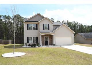 111 Westridge Circle, Dallas, GA 30132 (MLS #5823276) :: North Atlanta Home Team