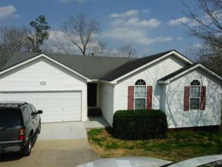 3238 Lodgepole Court, Douglasville, GA 30135 (MLS #5823278) :: North Atlanta Home Team