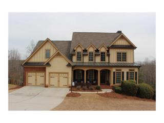 577 Richmond Place, Loganville, GA 30052 (MLS #5823283) :: North Atlanta Home Team