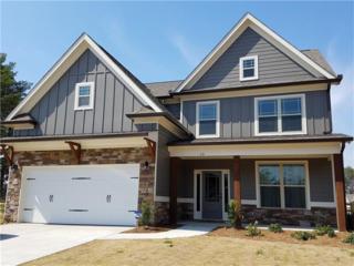 13 SE Branchcreek Pass, Cartersville, GA 30121 (MLS #5823286) :: North Atlanta Home Team
