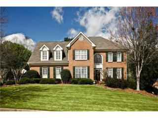 1185 Castle Pointe Lane, Grayson, GA 30017 (MLS #5823301) :: North Atlanta Home Team
