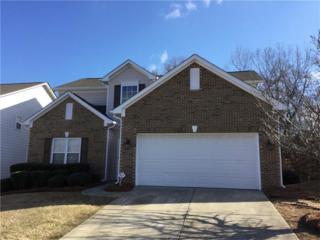 7713 Parkside Drive, Lithia Springs, GA 30122 (MLS #5823304) :: North Atlanta Home Team