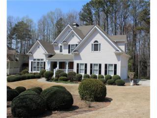 3915 Bridle Ridge Drive, Suwanee, GA 30024 (MLS #5823305) :: North Atlanta Home Team