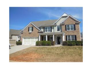 4776 Trilogy Park Trail, Hoschton, GA 30548 (MLS #5823306) :: North Atlanta Home Team