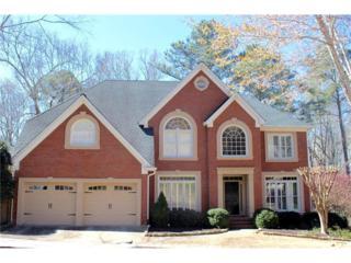 4230 Carillon Trace NW, Kennesaw, GA 30144 (MLS #5823327) :: North Atlanta Home Team