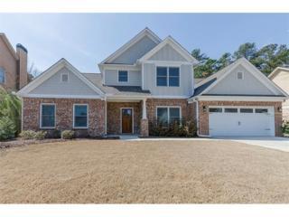 3357 Holly Glen Drive, Dacula, GA 30019 (MLS #5823328) :: North Atlanta Home Team