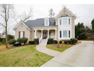 991 Chadwick Park Drive, Lawrenceville, GA 30045 (MLS #5823333) :: North Atlanta Home Team
