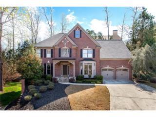 1325 Cameron Glen Drive, Marietta, GA 30062 (MLS #5823345) :: North Atlanta Home Team
