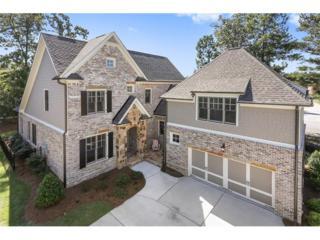 2700 Vinings Orchard Circle SE, Atlanta, GA 30339 (MLS #5823347) :: North Atlanta Home Team