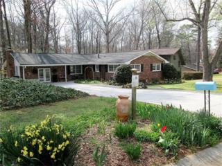 4122 Admiral Drive, Chamblee, GA 30341 (MLS #5823351) :: North Atlanta Home Team