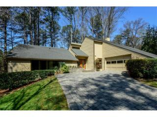339 Cove Island Way NE, Marietta, GA 30067 (MLS #5823355) :: North Atlanta Home Team