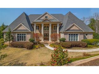 1080 Olde Towne Lane, Woodstock, GA 30189 (MLS #5823371) :: North Atlanta Home Team