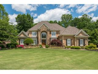 1320 Marietta Country Club Drive NW, Kennesaw, GA 30152 (MLS #5823374) :: North Atlanta Home Team