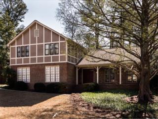 4273 Berkford Circle, Brookhaven, GA 30319 (MLS #5823386) :: North Atlanta Home Team