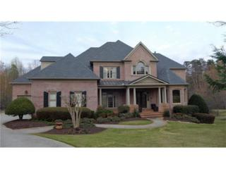 2549 Boddie Place, Duluth, GA 30097 (MLS #5823410) :: North Atlanta Home Team